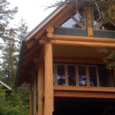 Latouche Island Remote Cabins